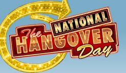 National Hangover Day